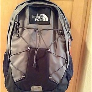 NWT The North Face Men's Jester Backpack